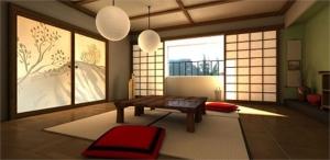 Tại sao sử dụng giấy dán tường Nhật Bản