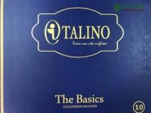 Italino N - The Basics