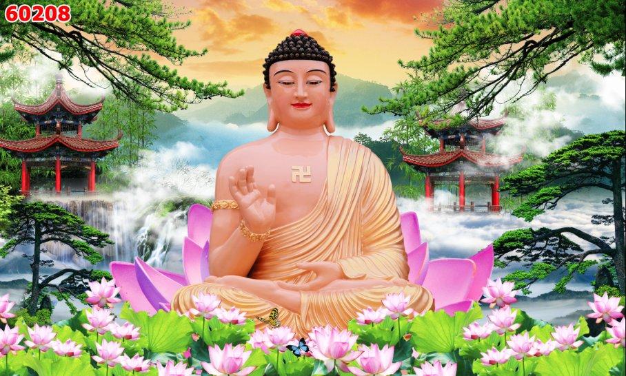 Tranh Phật - 60208
