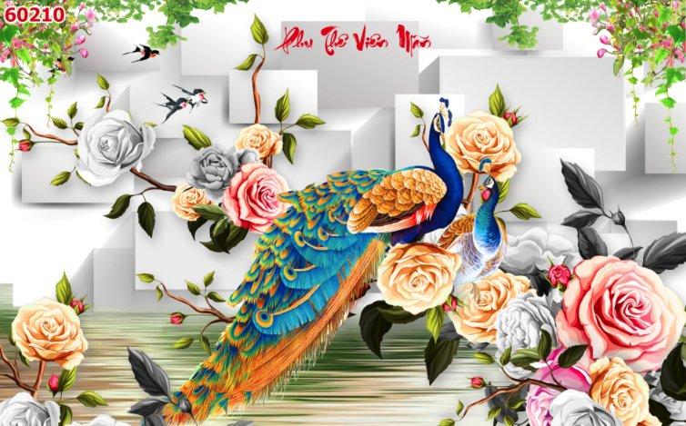 Tranh Công Phượng - 60210