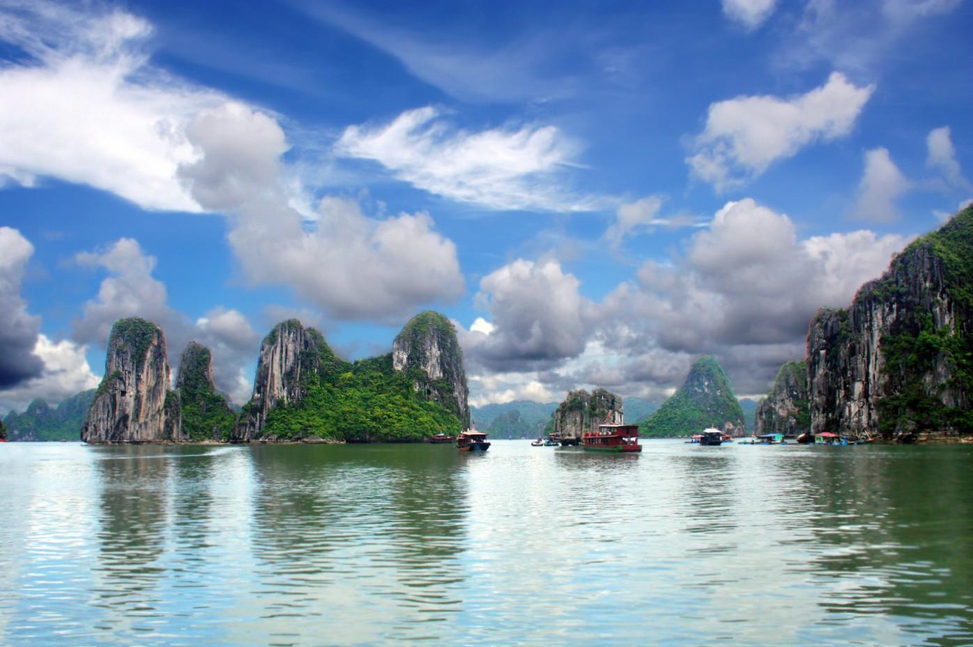Tranh Phong Cảnh Biển - 10160