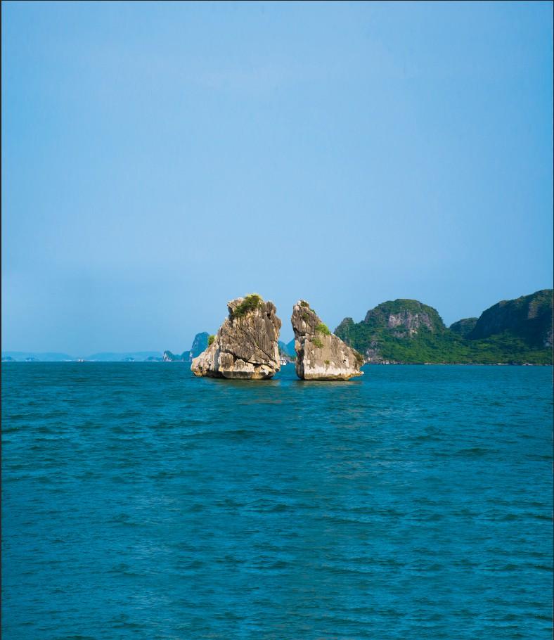 Tranh Phong Cảnh Biển - 10332
