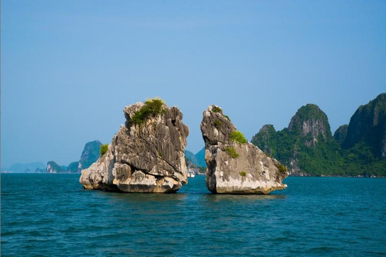 Tranh Phong Cảnh Biển - 10381