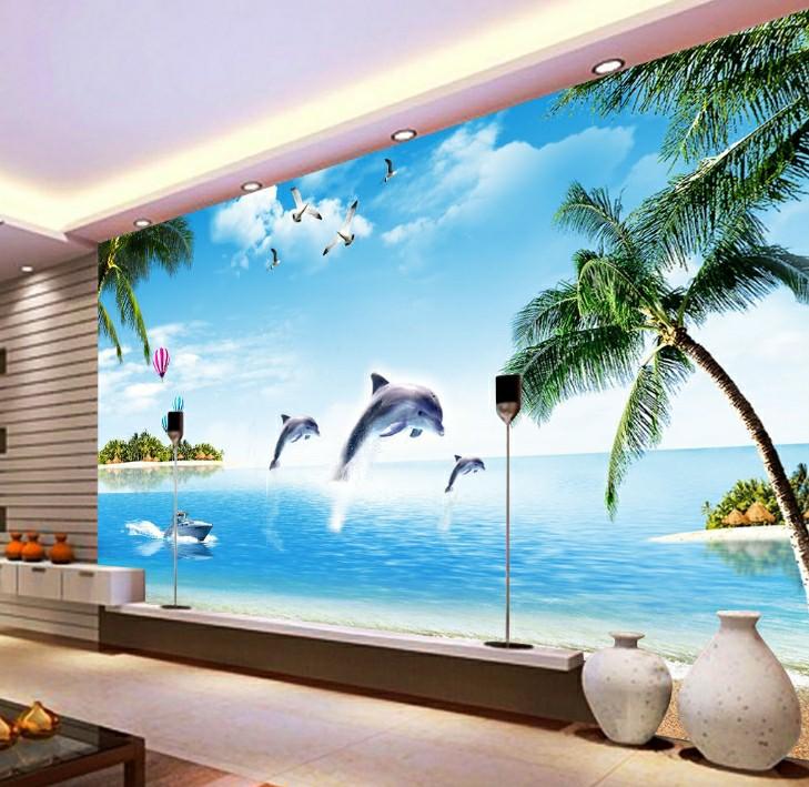Tranh Phong Cảnh Biển - 11145