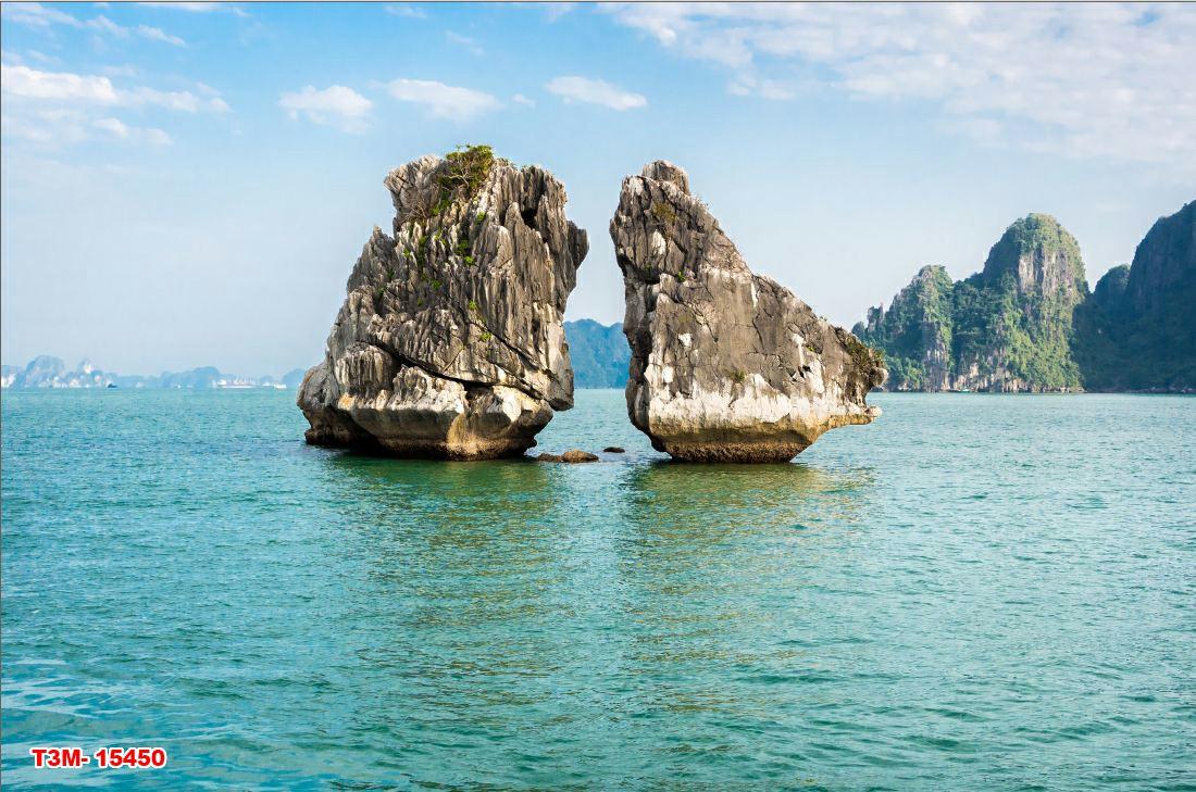 Tranh Phong Cảnh Biển - 15450-DEMO
