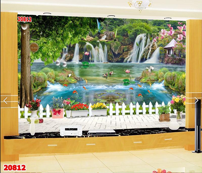 Tranh Sơn Thủy - 20812