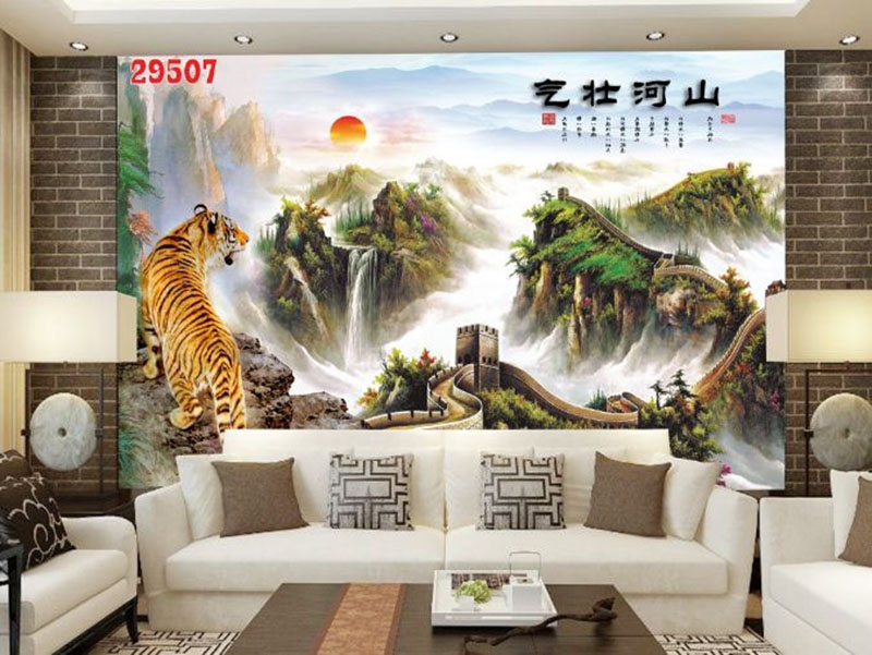 Tranh Sơn Thủy - 209507