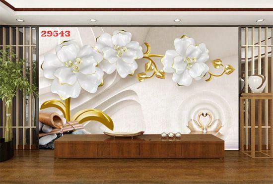 Tranh Hoa 3D - 29543