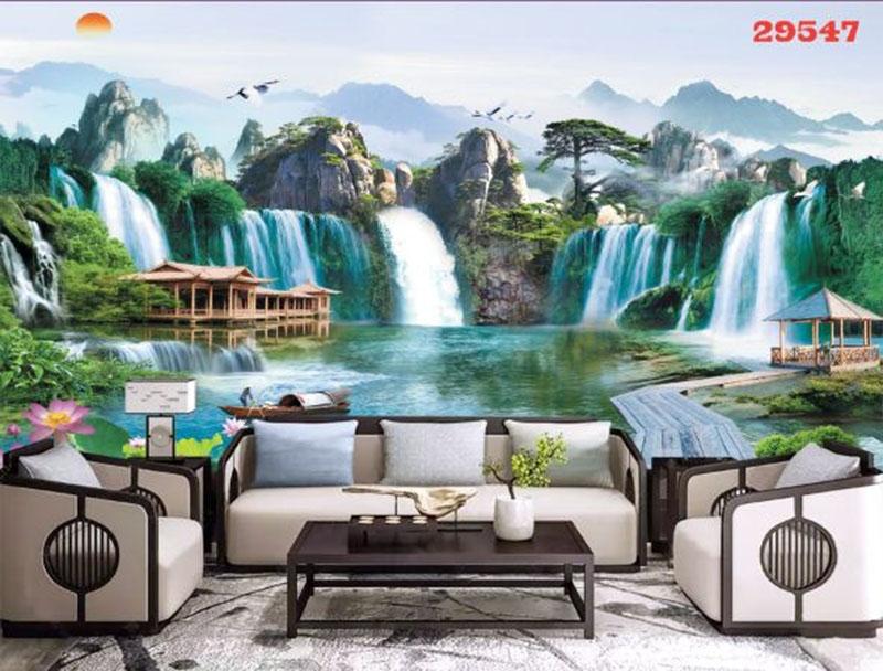 Tranh Sơn Thủy - 209547