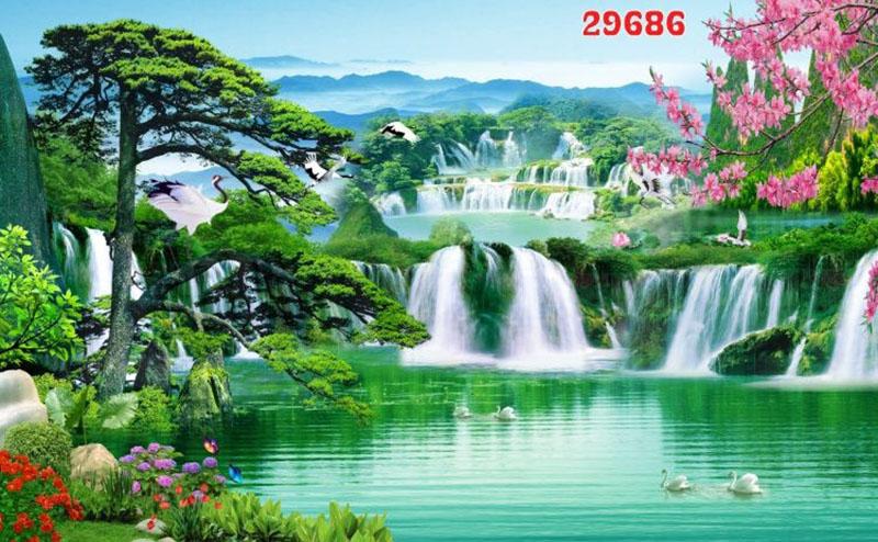 Tranh Sơn Thủy - 209686
