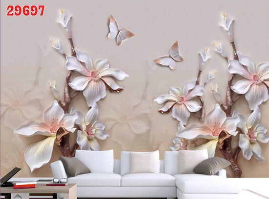 Tranh Hoa 3D - 29697