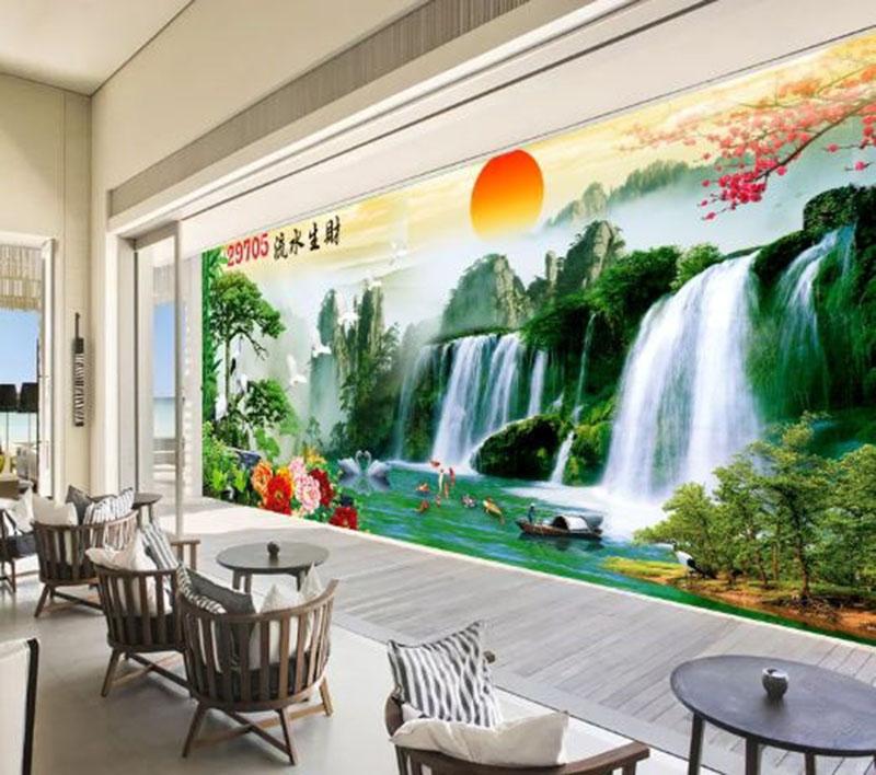 Tranh Sơn Thủy - 209705