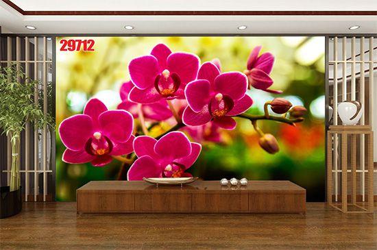 Tranh Hoa 3D - 29712