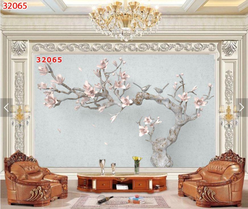 Tranh Hoa 3D - 32062