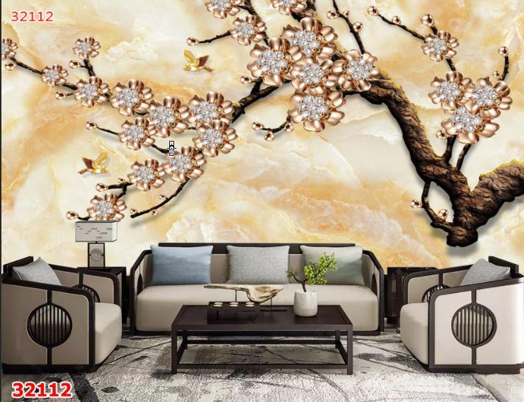 Tranh Hoa 3D - 32112