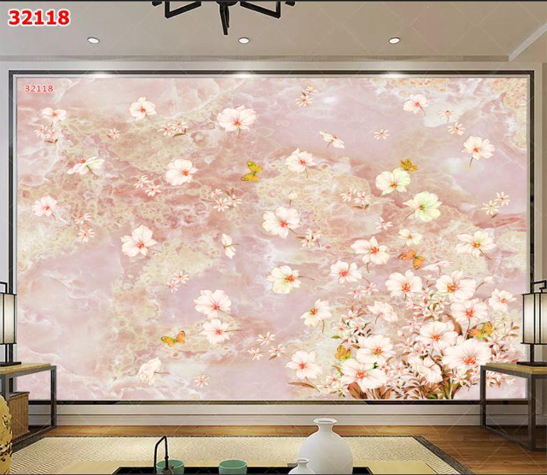 Tranh Hoa 3D - 32118