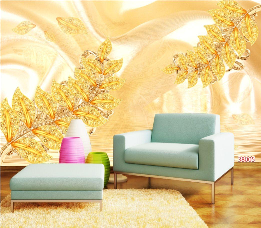 Tranh Hoa 3D - 38005