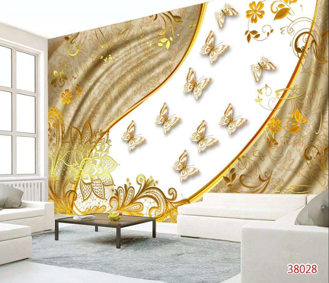 Tranh Hoa 3D - 38028
