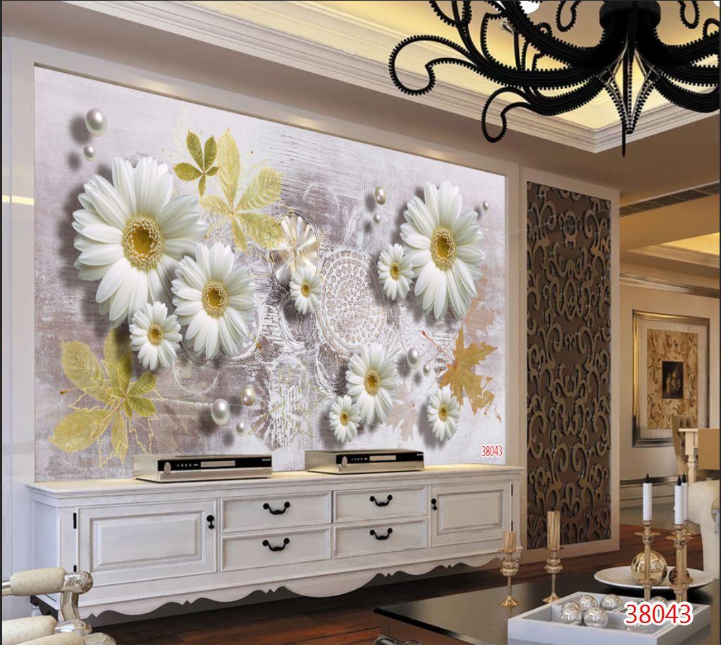 Tranh Hoa 3D - 38043