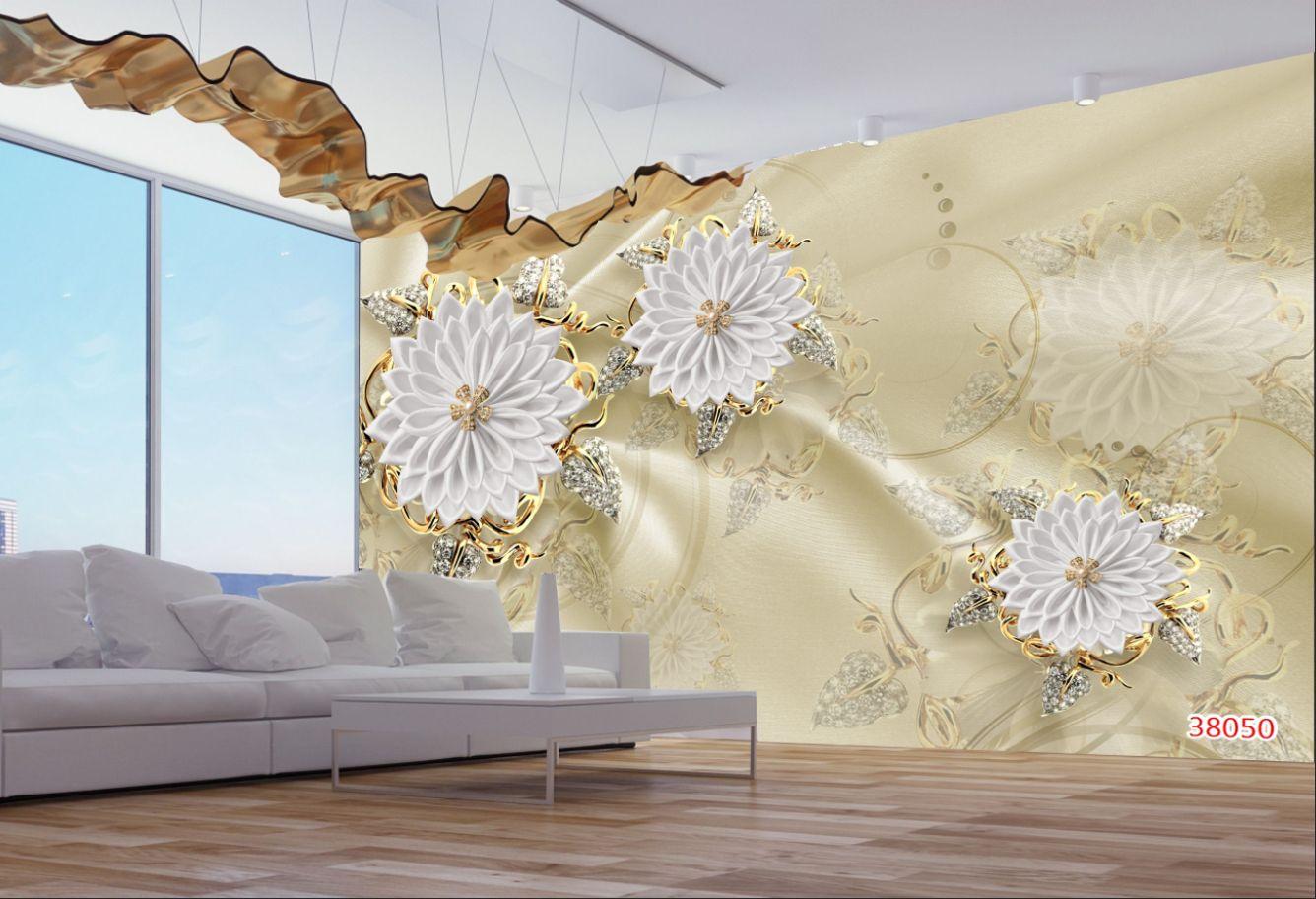 Tranh Hoa 3D - 38050