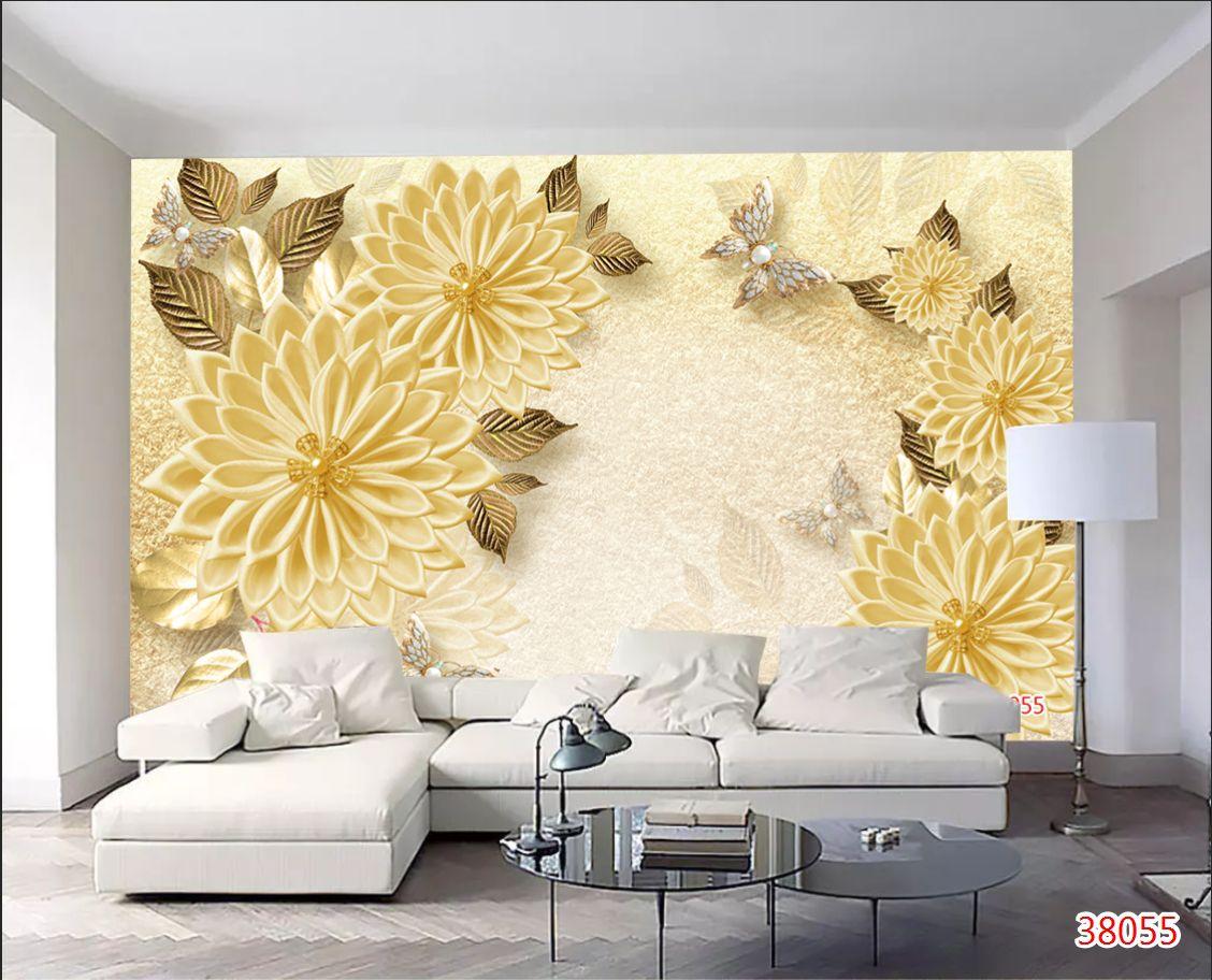 Tranh Hoa 3D - 38055