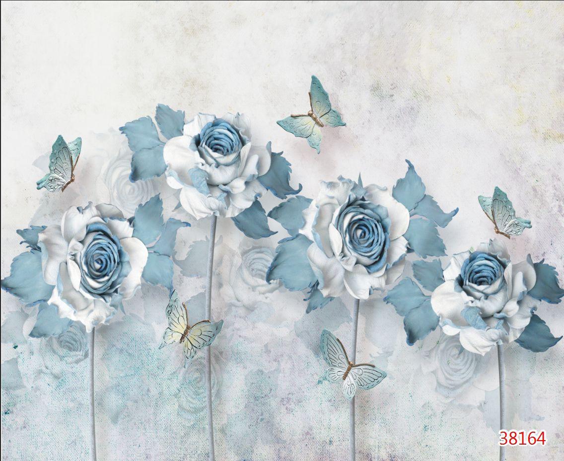 Tranh Hoa 3D - 38164