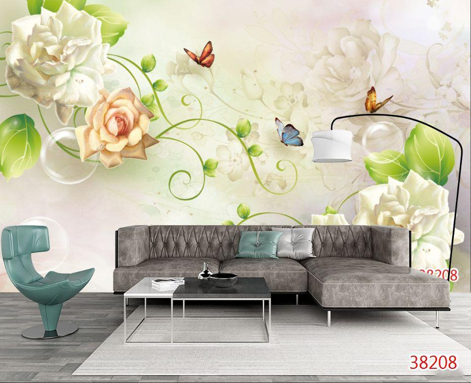 Tranh Hoa 3D - 38208