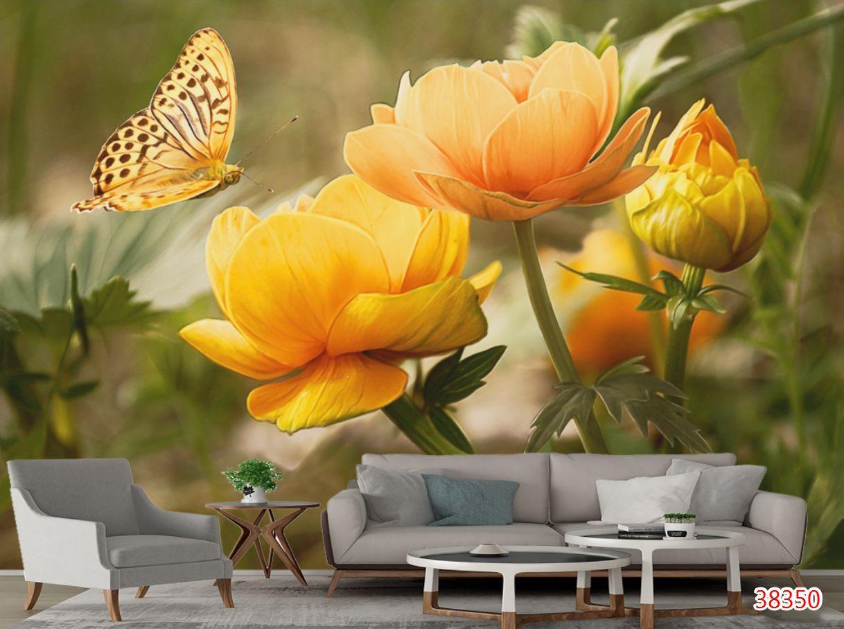 Tranh Hoa 3D - 38350