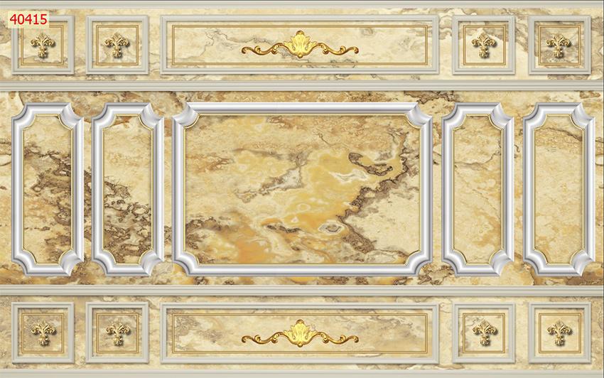 Mẫu 3D Tân Cổ Điển - 40415