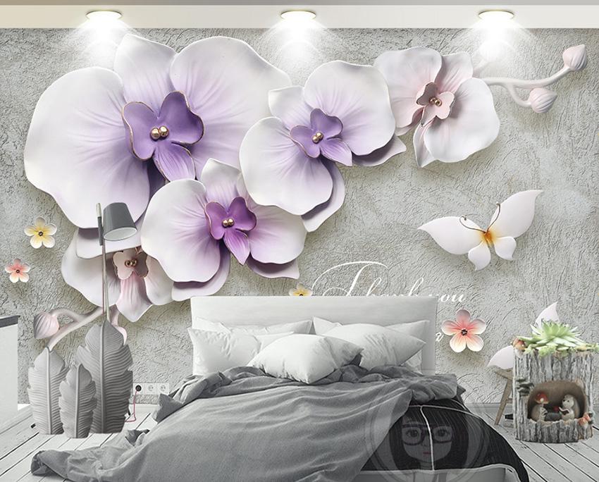 Tranh Hoa 3D - 13266