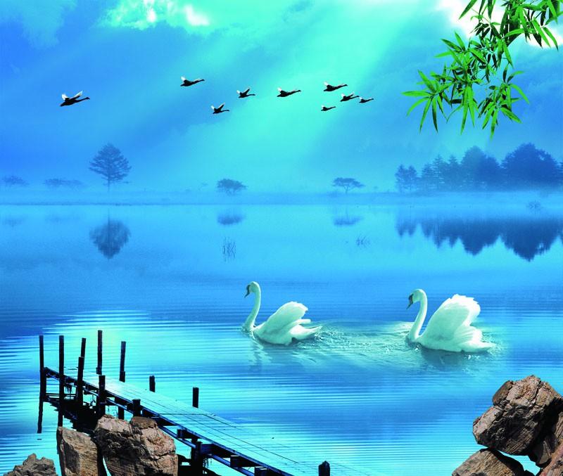 Tranh Phong Cảnh Biển - BIEN-71