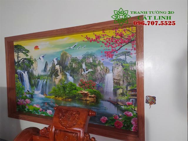 Công Trình tại Bắc Ninh