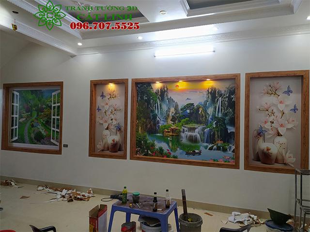 Công Trình Việt Hồng Thanh Hà