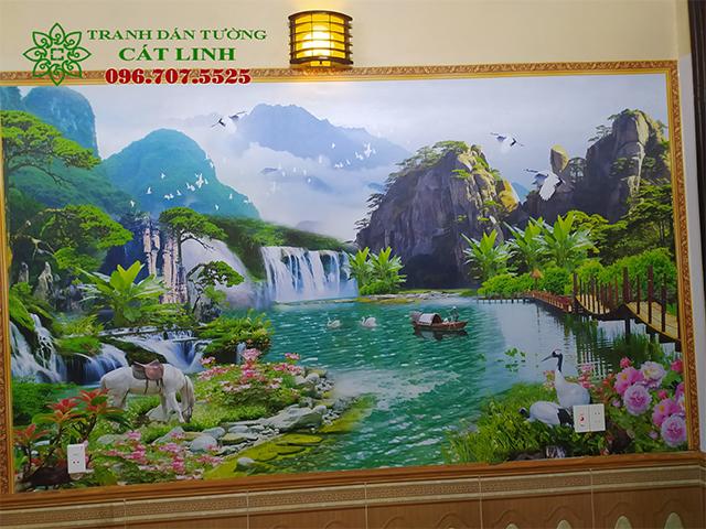 Công trình tại Đông Triều Quảng Ninh