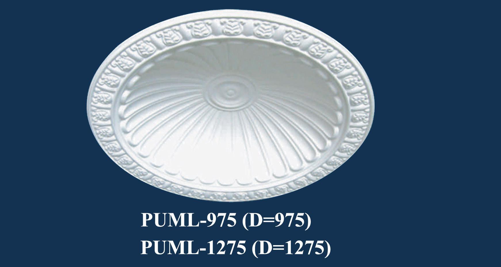 Mâm Trần PUML-975 / PUML-1275
