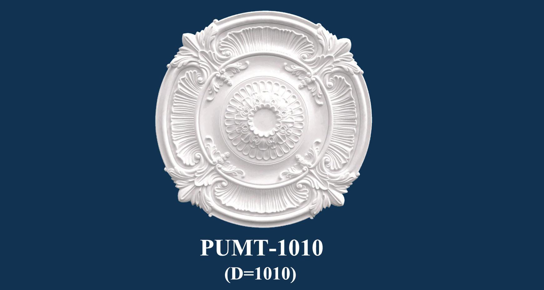 Mâm Trần PU | PUMT - 1010
