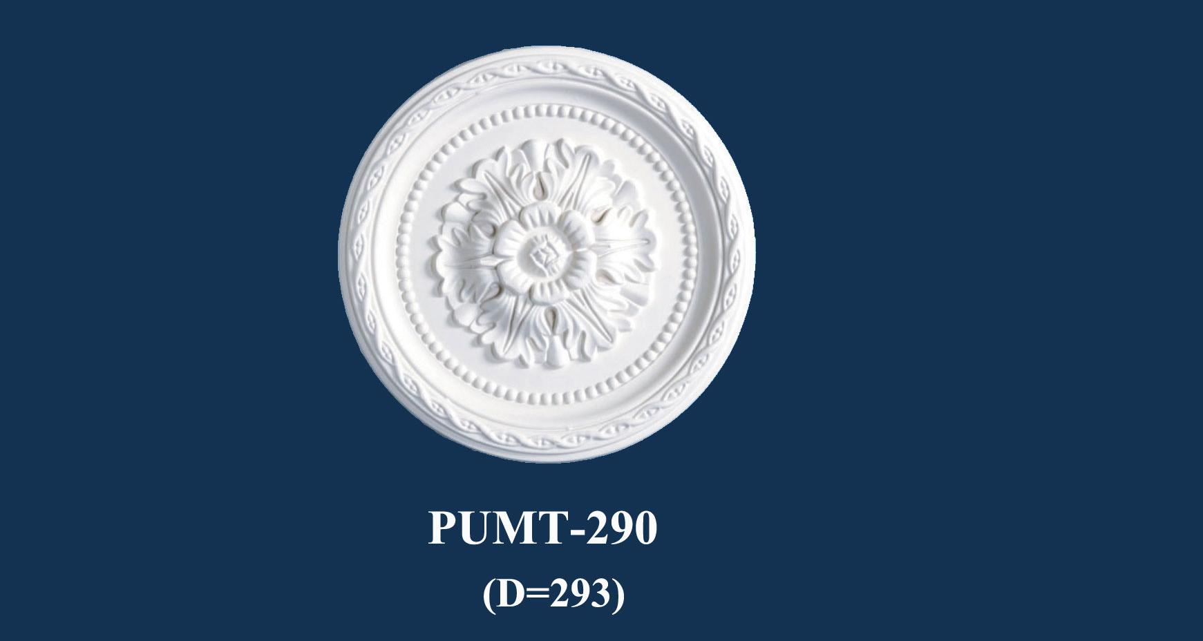 Mâm Trần PU | PUMT-290