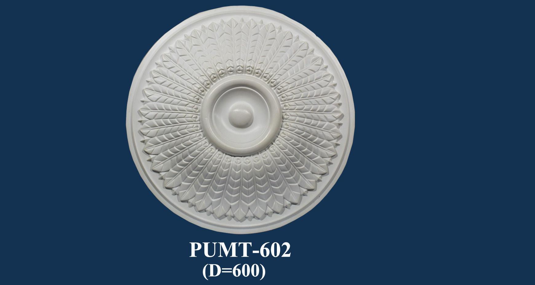 Mâm Trần PUMT-602