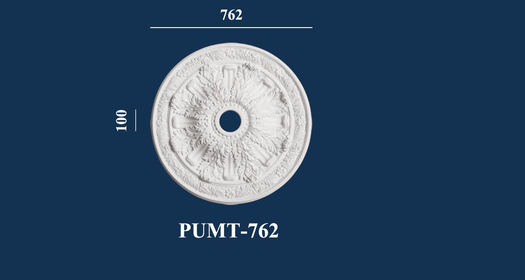 Mâm Trần PU | PUMT-762