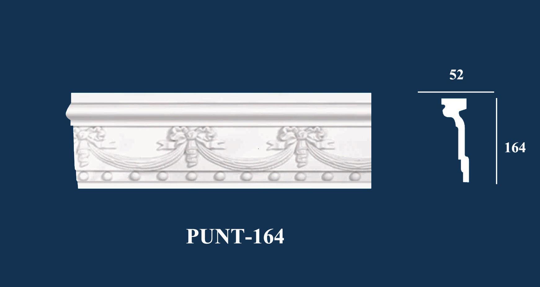 Chỉ Nẹp Hoa Văn Trang Trí - PUNT-164