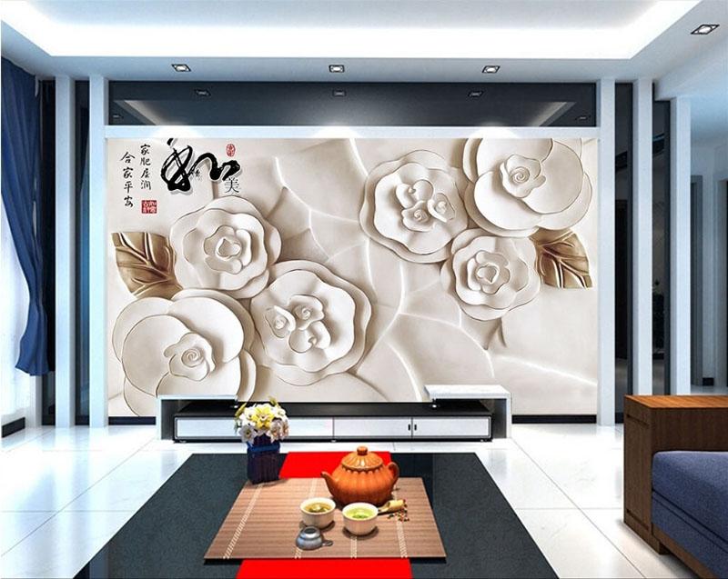 Tranh Hoa 3D - TH30515
