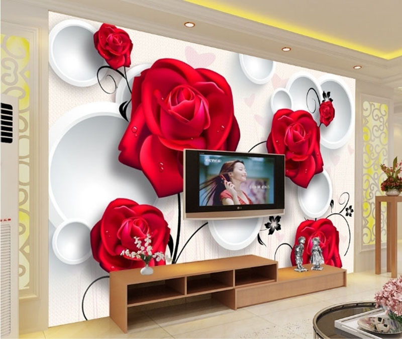 Tranh Hoa 3D - TH30510