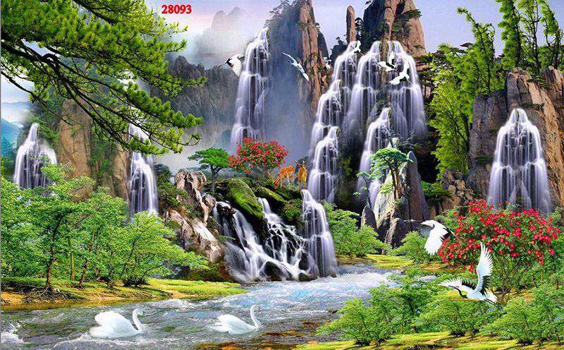 Tranh Sơn Thủy - 28093