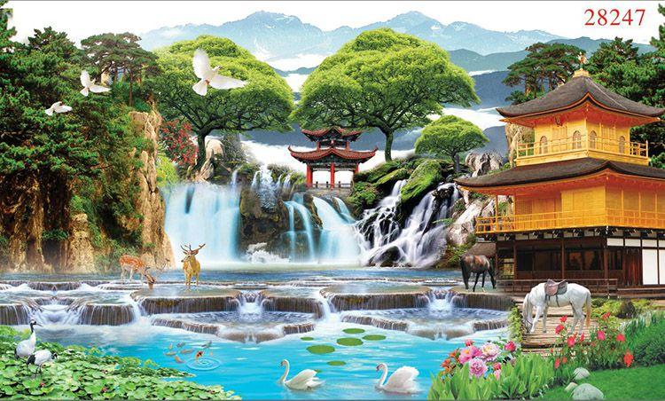 Tranh Sơn Thủy - 28247