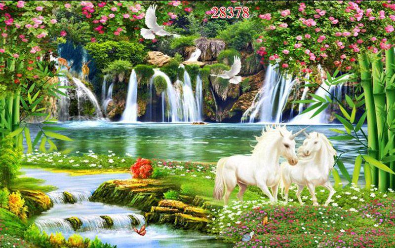 Tranh Sơn Thủy - 28378