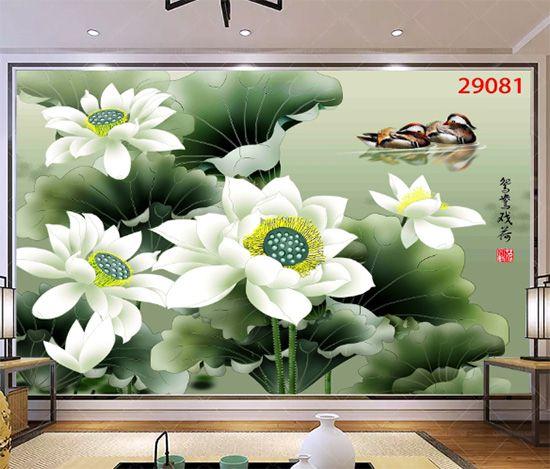 Tranh Hoa 3D - 29081