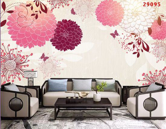 Tranh Hoa 3D - 29095