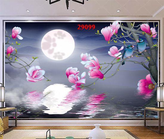 Tranh Hoa 3D - 29099