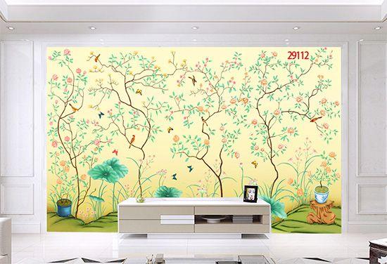 Tranh Hoa 3D - 29112