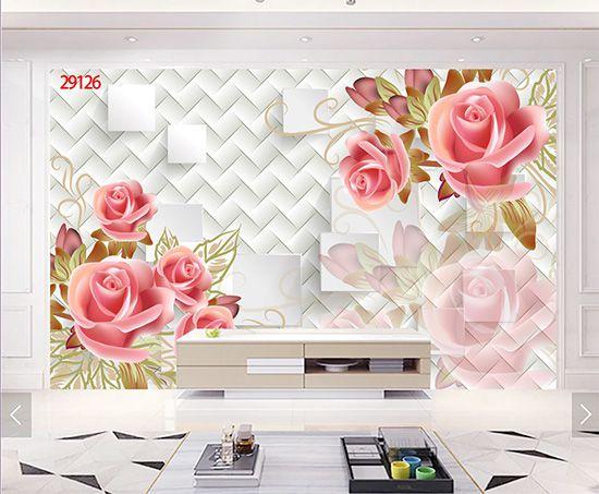 Tranh Hoa 3D - 29126